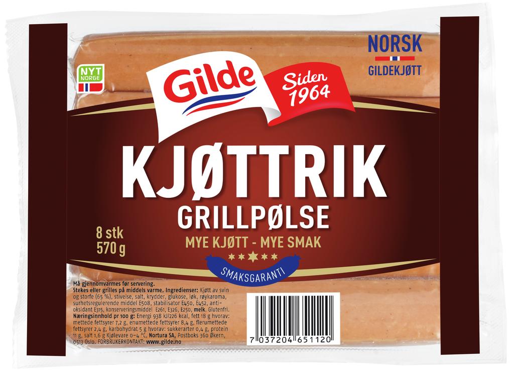 kjottrik-grillpolse