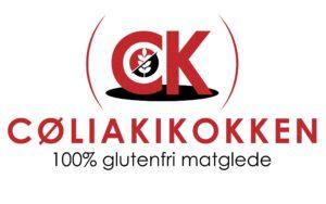 #cøliakikokken